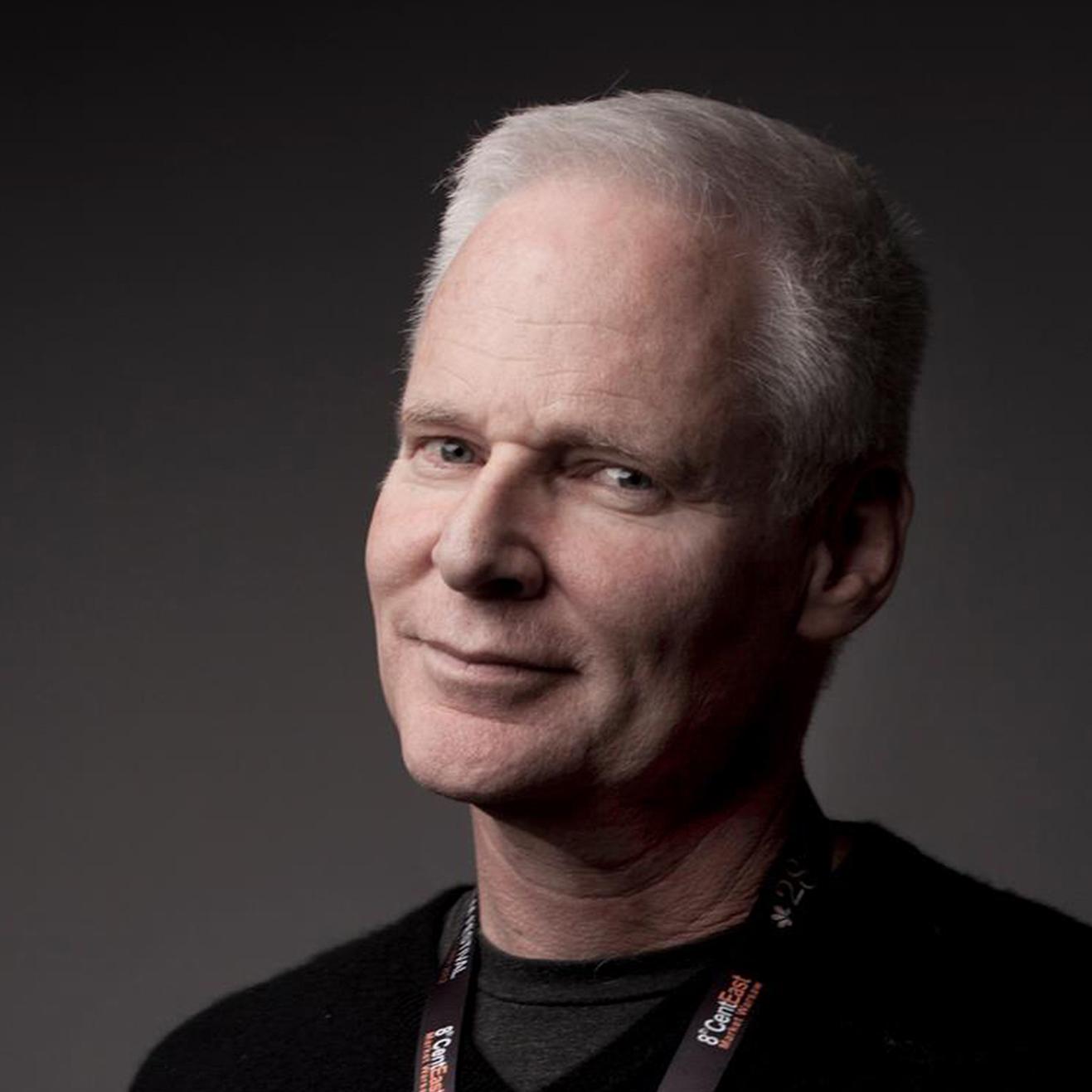 Andrew  Garrison Profile Photo