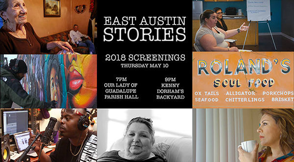 Spring 2018 East Austin Stories promo image