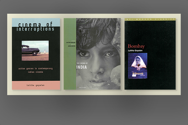 Gopalan Book Covers graphic