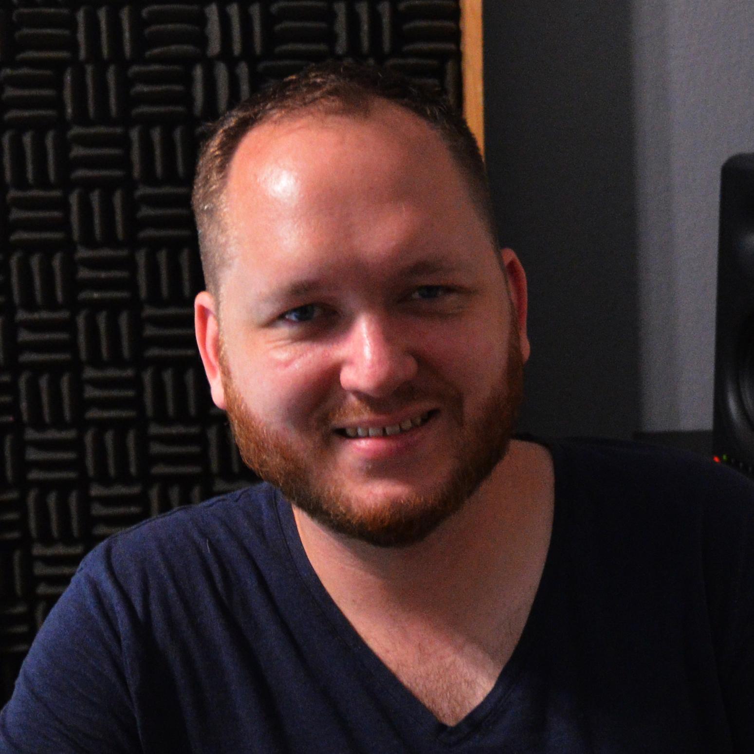 Korey Pereira Profile Photo