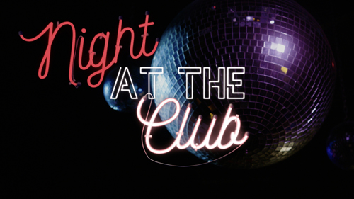 Stll - Night at the Club