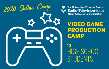 Camp_Video Game Production