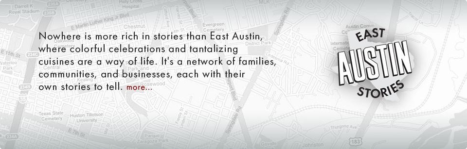 East Austin Stories Banner