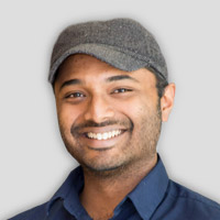 Deepak  Chetty Profile Photo