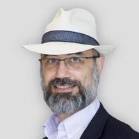Paul Toprac Profile Photo