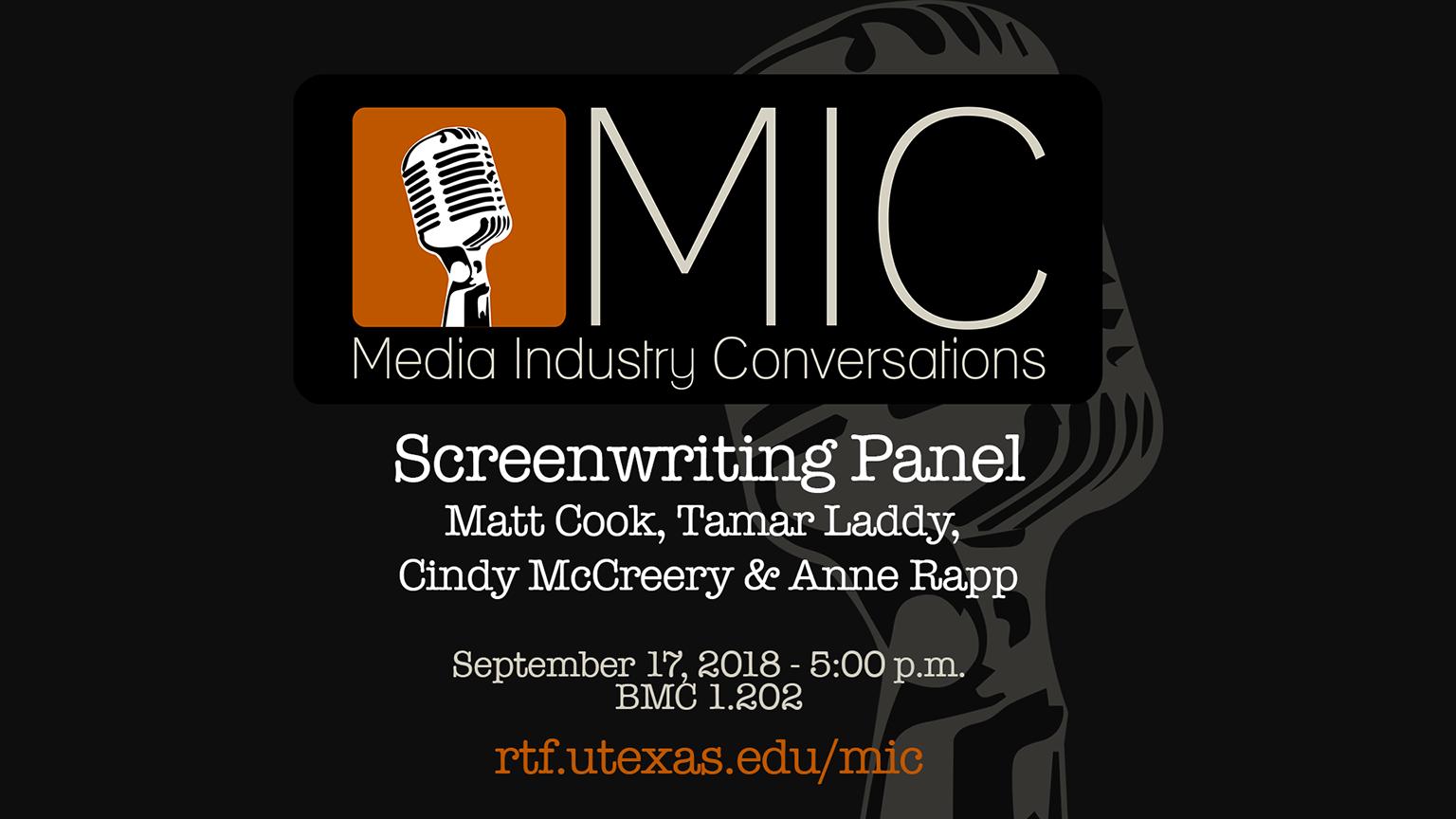 screenwriting_panel_MIC_september_17_2018_matt_cook_cindy_mccreery_tamar_laddy_anne_rapp_5pm_BMC_1.202