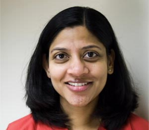 Madhavi Mallapragada Profile Photo