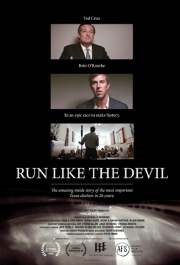Run Like the Devil movie poster