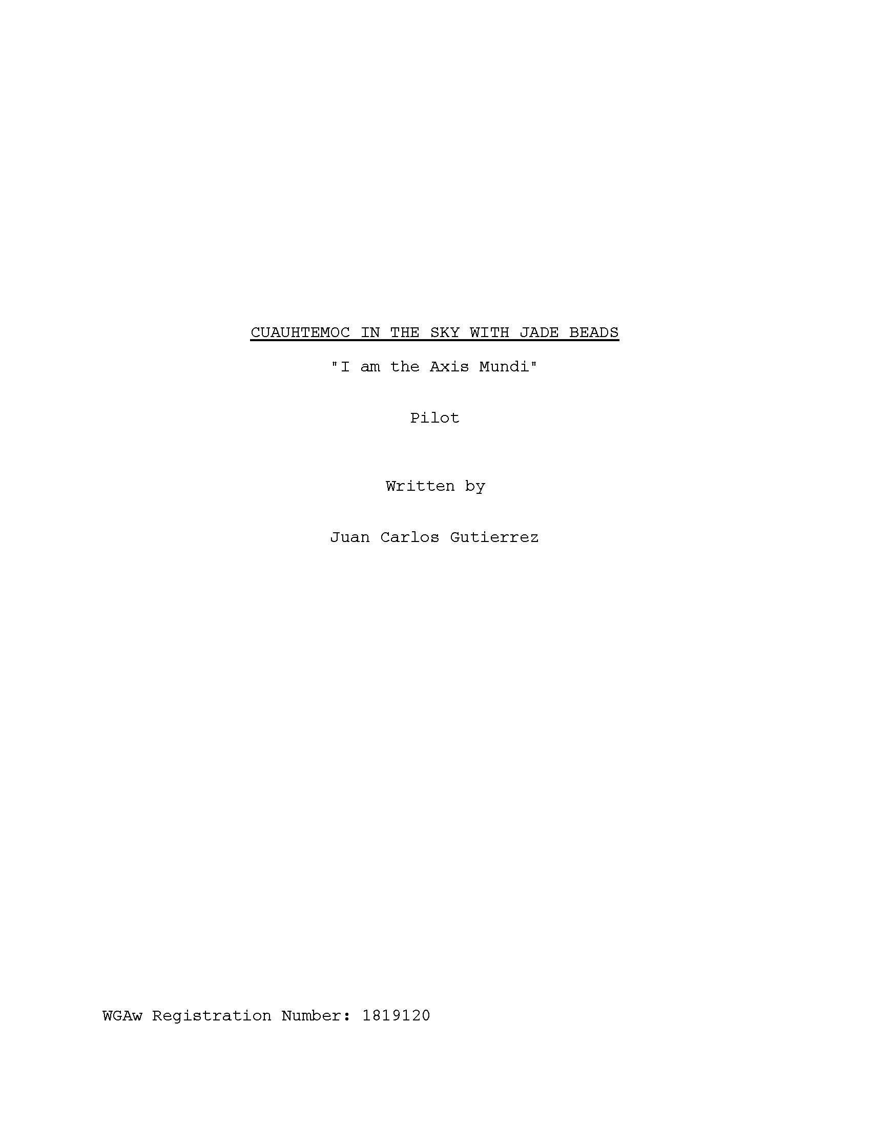 Charmant Film Skript Formatvorlage Bilder - Entry Level Resume ...