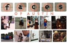 2020 Faces of Austin still