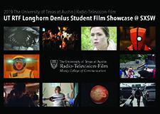 2019 UT RTF Longhorn Denius Student Film Showcase