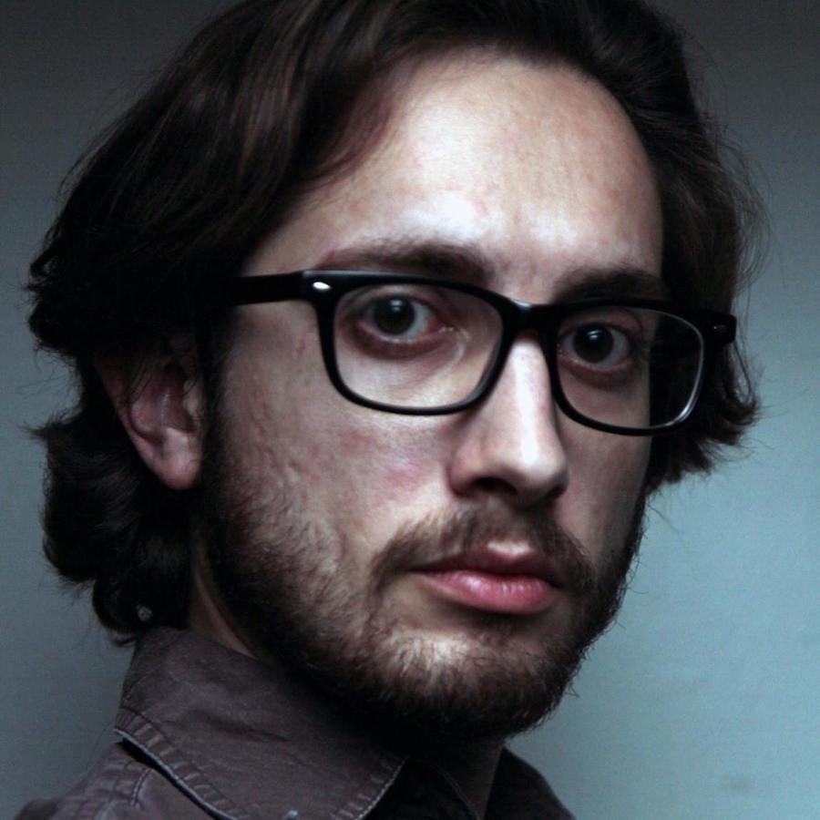 Davey Morrison