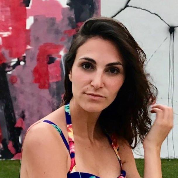 Maria Skouras