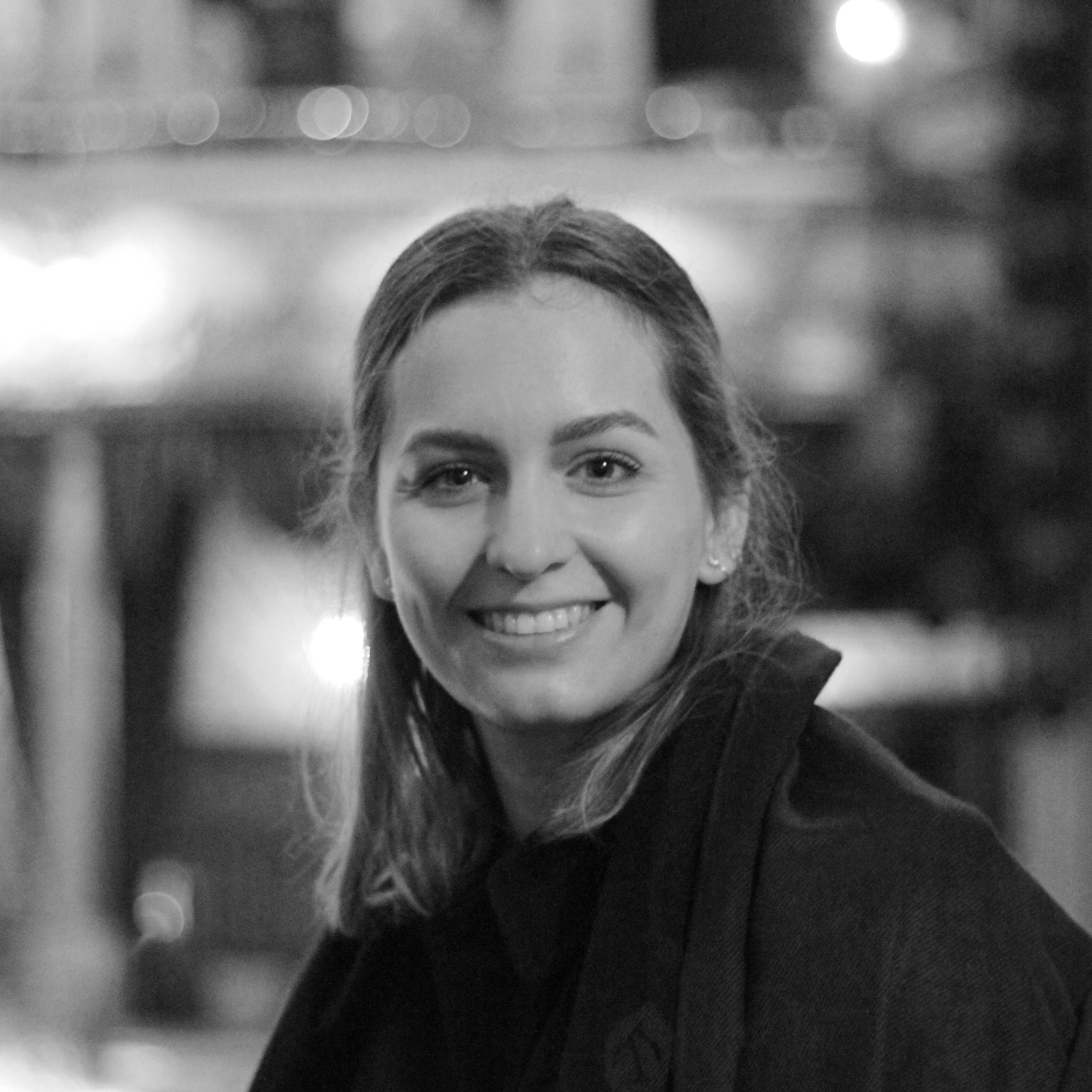 Tania  Cattebeke Laconich