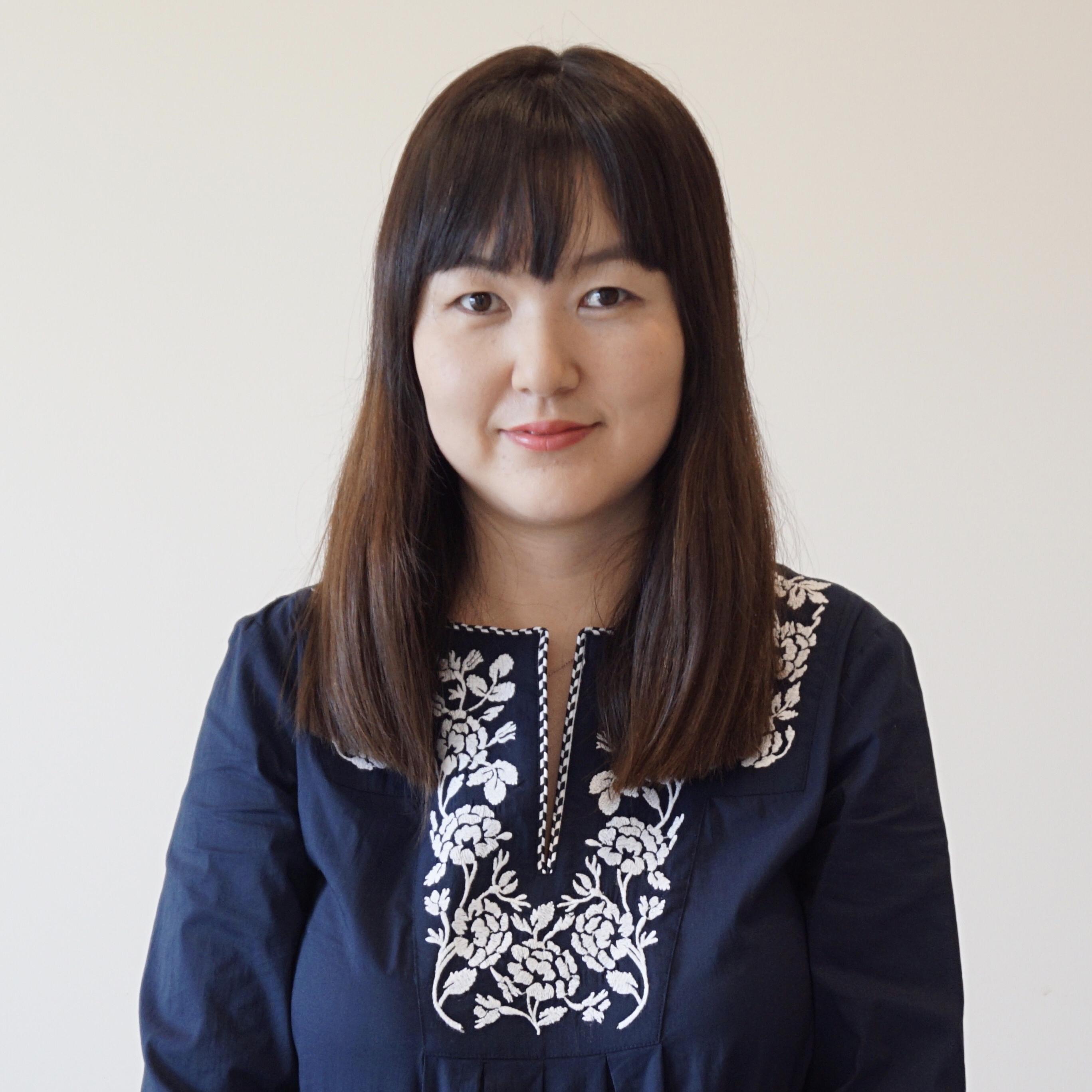 Jinsook Kim